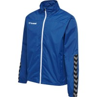 Hummel Authentic Trainingsjacke true blue Unisex