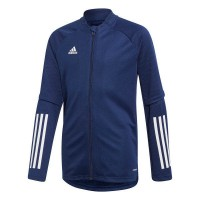 adidas Condivo 20 Trainingsjacke navy blue-white Herren