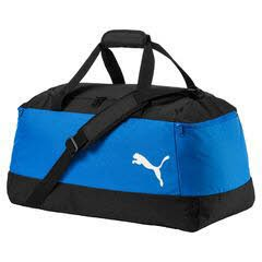 Pro Training II Medium Bag blau