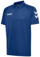 Hummel Core Polo-Shirt true blue Herren