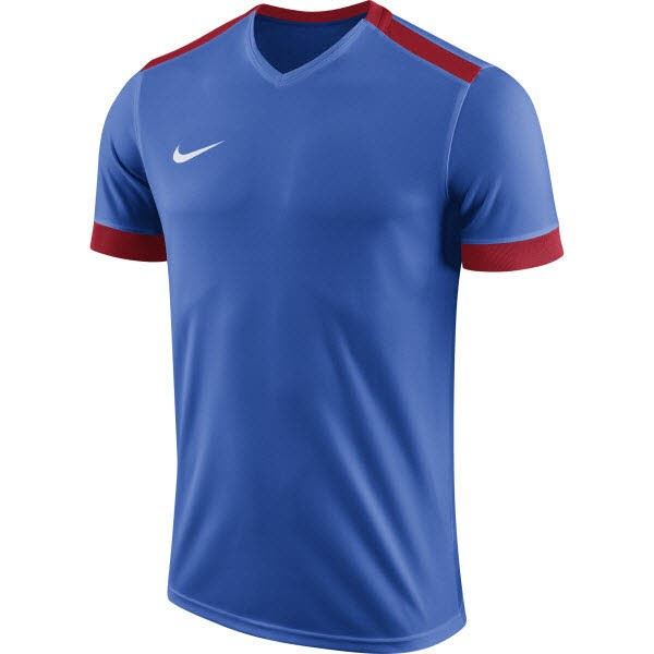 Nike Park Derby II Trikot royal blue-red Kinder - Bild 1