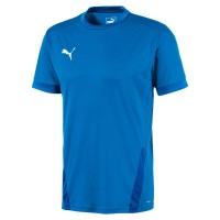 Puma teamGOAL 23 Trikot electric blue Herren