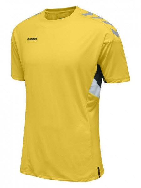 Hummel Tech Move Trikot SPORTS YELLOW Herren - Bild 1
