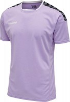 Hummel Authentic Poly Trikot LAVENDULA Herren