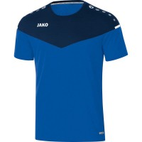 Jako T-Shirt Champ 2.0 royalblau-marine Kinder