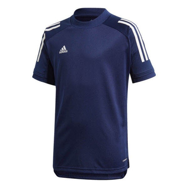 adidas Condivo 20 Trikot Training navy blue-white Kinder - Bild 1
