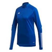 adidas Condivo 20 Trainings Top royal blue-white Damen