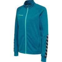 Hummel Authentic Poly Trainingsjacke celestial Damen