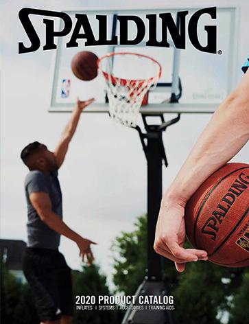 Spalding-Katalog-2020