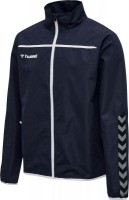 Hummel Authentic Trainingsjacke marine Unisex