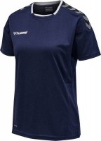 Hummel Authentic Poly Trikot marine Damen