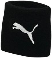 Puma Schweißband CAT schwarz Unisex