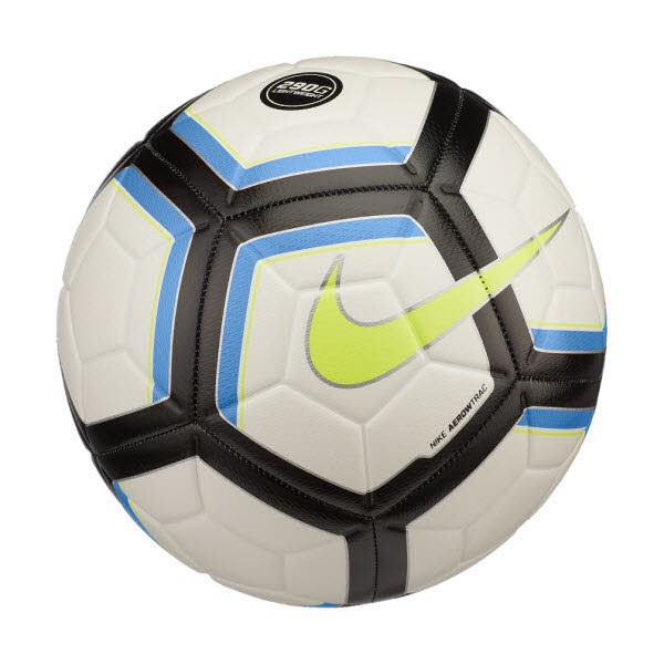 Nike Strike Team Fussball Gr 4 290g