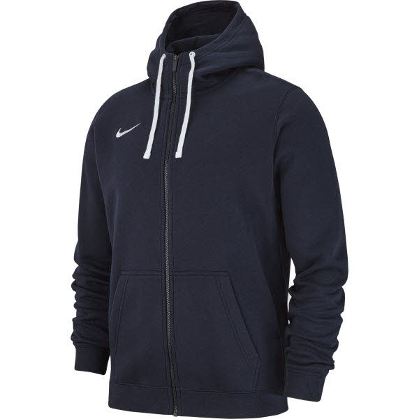Team Club 19 Full Zip Hoodie Kids - Bild 1