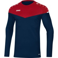 Jako Sweat Champ 2.0 marine-rot Kinder
