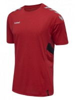 Hummel Tech Move Trikot TRUE RED Kinder