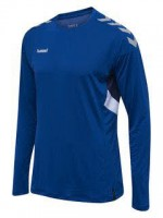 Hummel Tech Move Trikot langarm TRUE BLUE Herren
