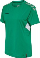 Hummel Tech Move Trikot SPORTS GREEN Damen