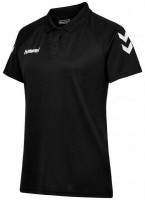 Hummel Core Polo-Shirt Damen