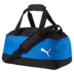 Pro Training II Small Bag blau