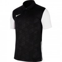 Nike Trophy IV Trikot Black/White Kinder