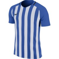 Nike Striped Division III Trikot ROYAL BLUE/WHITE/BLA Kinder