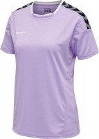Hummel Authentic Poly Trikot lavendula Damen