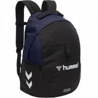 Hummel Core Ball-Rucksack marine-black Unisex