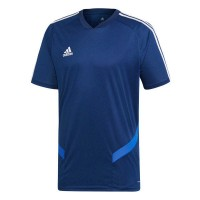 adidas Tiro 19 Trainingstrikot dark blue-white Herren