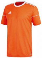 adidas Squadra 17 Trikot ORANGE/WHITE