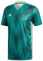 adidas Tiro 19 Trikot active green-yellow Herren