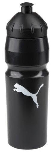 Puma Trinkflasche schwarz