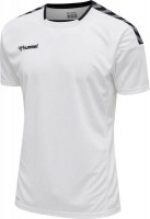 Hummel Authentic Poly Trikot WHITE Kinder