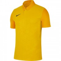 Nike Trophy IV Trikot Tour Yellow Kinder