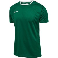 Hummel Authentic Poly Trikot EVERGREEN Herren