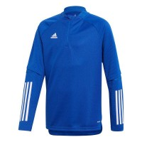 adidas Condivo 20 Trainings Top royal blue-white Kinder
