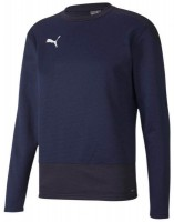 Puma teamGOAL 23 Training Sweat peacoat-new navy Herren