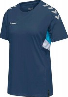 Hummel Tech Move Trikot SARGASSO SEA Damen