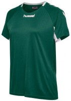 Hummel Core Team Trikot evergreen Damen