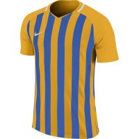 Nike Striped Division III Trikot UNIVERSITY GOLD/ROYA Herren