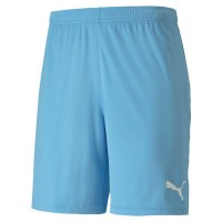 Puma teamGOAL 23 Knit Shorts team light blue Herren