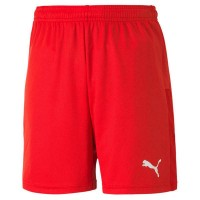 Puma teamGOAL 23 Knit Jr Shorts puma red Kinder