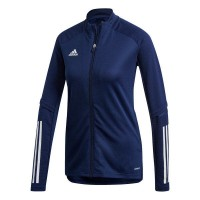 adidas Condivo 20 Trainingsjacke navy blue-white Damen