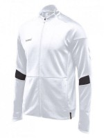 Hummel Tech Move Poly Zip Trainingsjacke WHITE Herren