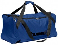 Hummel Core Sporttasche true blue-black Unisex