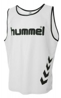 Hummel Fundamental Markierungshemd white Kinder