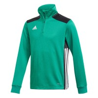 adidas Regista 18 Trainingstop bold green-black Kinder
