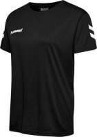 Hummel Core T-Shirt black Damen