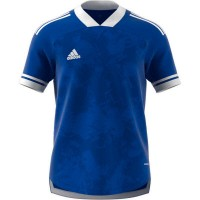 adidas Condivo 20 Trikot royal blue-white Kinder