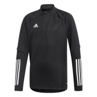 adidas Condivo 20 Trainings Top black-white Kinder